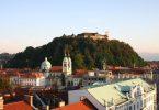 الاماكن السياحية في ليوبليانا