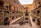 اماكن سياحية في نيودلهي الهند