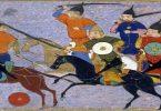 بحث حول السلالة المغولية جاهز للطباعة