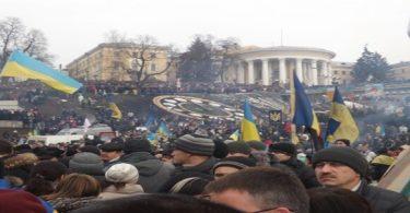 بحث عن الثورة البرتقالية في أوكرانيا (1)