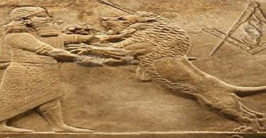 بحث عن الحضارة السومرية بالمقدمة والخاتمة