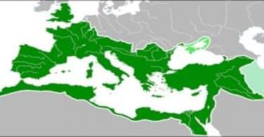 بحث عن سقوط الامبراطورية الرومانية