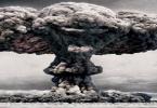 بحث عن قنبلة هيروشيما وناجازاكي