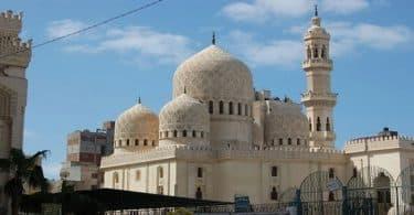 بحث عن مسجد المرسى ابو العباس