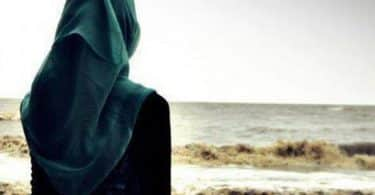 حوار بين شخصين عن الحجاب مختصر