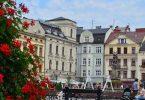 فنادق وارسو بولندا خمس نجوم