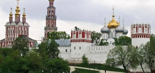 قائمة رؤساء روسيا بالترتيب