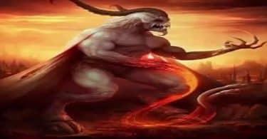 قصة حديث الرسول مع ابليس مكتوبة