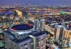 كم تكاليف السفر إلى كوريا الجنوبية من مصر