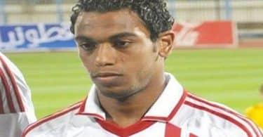 ما لا تعرفه عن اللاعب أحمد الميرغني