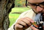 ما هو الفرق بين الغليون والسجائر