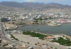 معلومات تاريخية عن مدينة عدن
