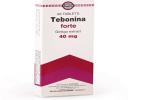 تيبونينا فورت Tebonina Forte
