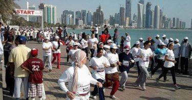 معلومات عن عدد سكان قطر بالتفصيل