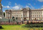 معلومات عن قصر باكنغهام