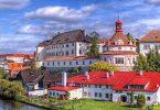 معلومات غريبة عن دولة التشيك