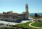 مواعيد زيارة قصر المنتزه بالإسكندرية