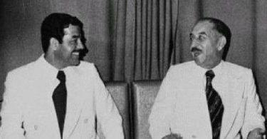 موضوع عن أحمد حسن البكر وأهم انجازاته عبر التاريخ