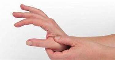 كيفية تقوية اعصاب اصابع اليد