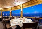 أسعار مطاعم برج القاهرة ومواعيدها