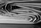 أسماء الصحف والمجلات المصرية