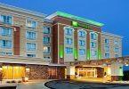أفضل فنادق كارولاينا الشمالية