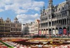 السياحة في بروكسل واهم معالمها (1)