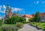 اهم الاماكن السياحية في بولندا