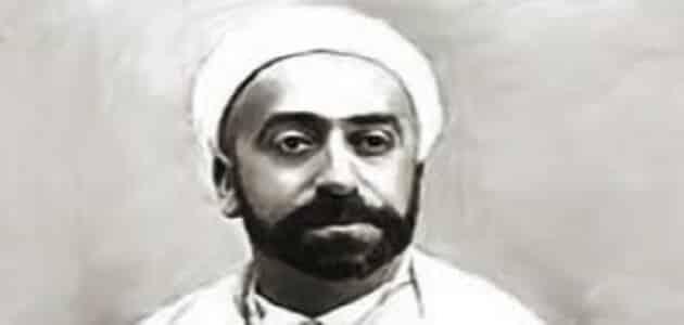 بحث حول محمد الطاهر بن عاشور