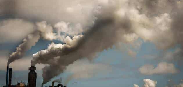 بحث عن التلوث في البيئات المصرية وتأثيرها على الصحة