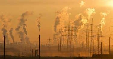 بحث عن تأثير التلوث على صحة الإنسان