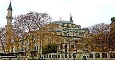 بحث عن مسجد الفاتح بالمراجع