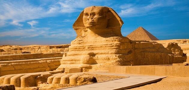 بحث عن مقترحات للحفاظ على الأماكن السياحية (1)