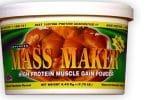ماس ميكر Mass Maker