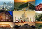 عجائب الدنيا السبع الجديدة القديمة والجديدة