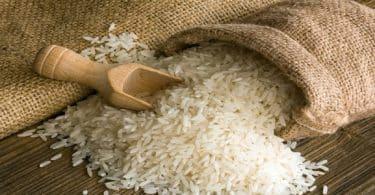 فائدة ماء الأرز البسمتي