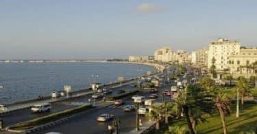 فروع فندق سيسل في مصر