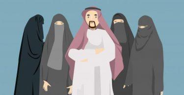 فوائد تعدد الزوجات وأهميته للمجتمع
