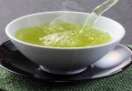 فوائد عصير البقدونس المغلي للتخسيس