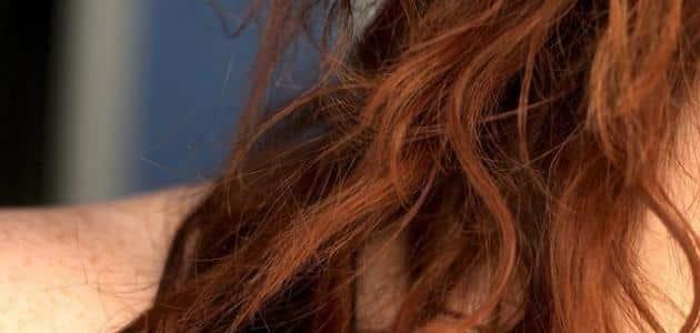 فوائد قص الشعر التالف