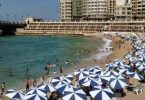 كم تبعد المسافة بين الاسكندرية وشرم الشيخ