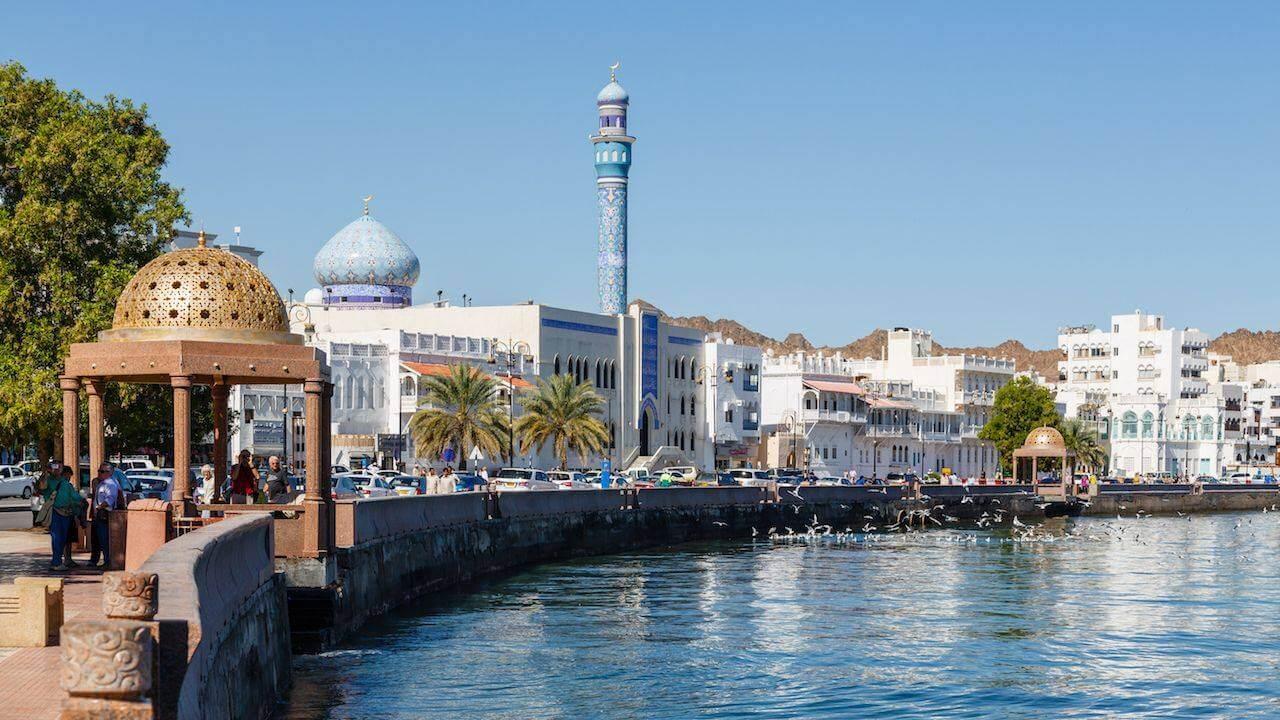 كيفية السفر الى سلطنة عمان سياحة