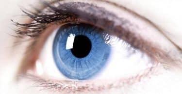لغة العيون في الحب الصامت في علم النفس
