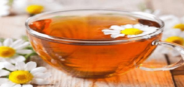 ما هي فوائد شاي البابونج للتنحيف