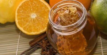 ما هي فوائد عسل الموالح