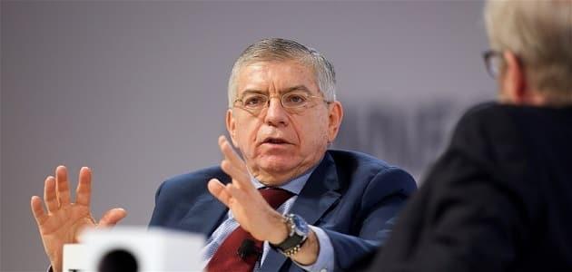 معلومات عن الرئيس سيزار جافيريا