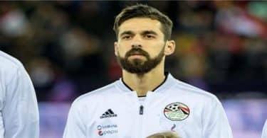 معلومات عن اللاعب عبد الله السعيد