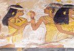 معلومات عن عادات وتقاليد الفراعنة
