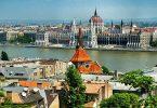 معلومات عن عاصمة هنغاريا