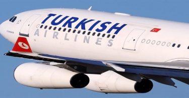 معلومات لا تعرفها عن الطيران التركي